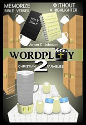 Wordplay 2: Biblical Tales of the Lawyer's Lullaby, a Maze in Grace, and More