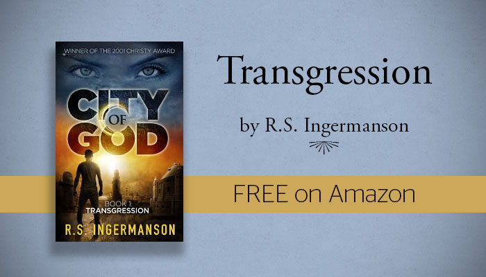 All About Transgression A Timetravel Suspense Novel City Of God