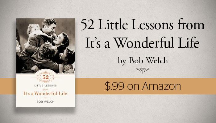 It S A Wonderful Life Economics Lessons Wonderful Place