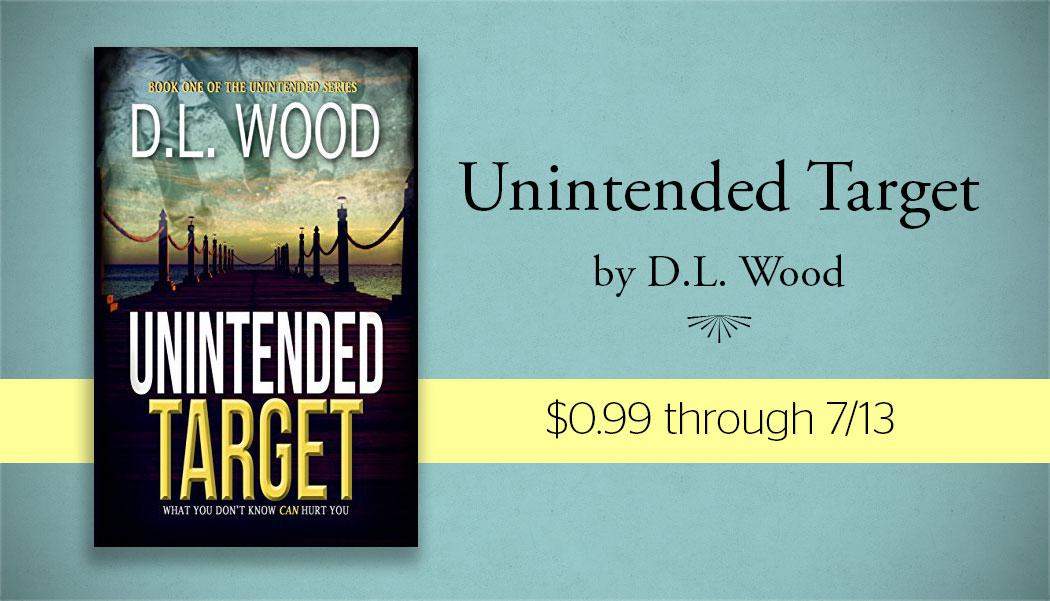 99 kindlebook unintended target unintended series