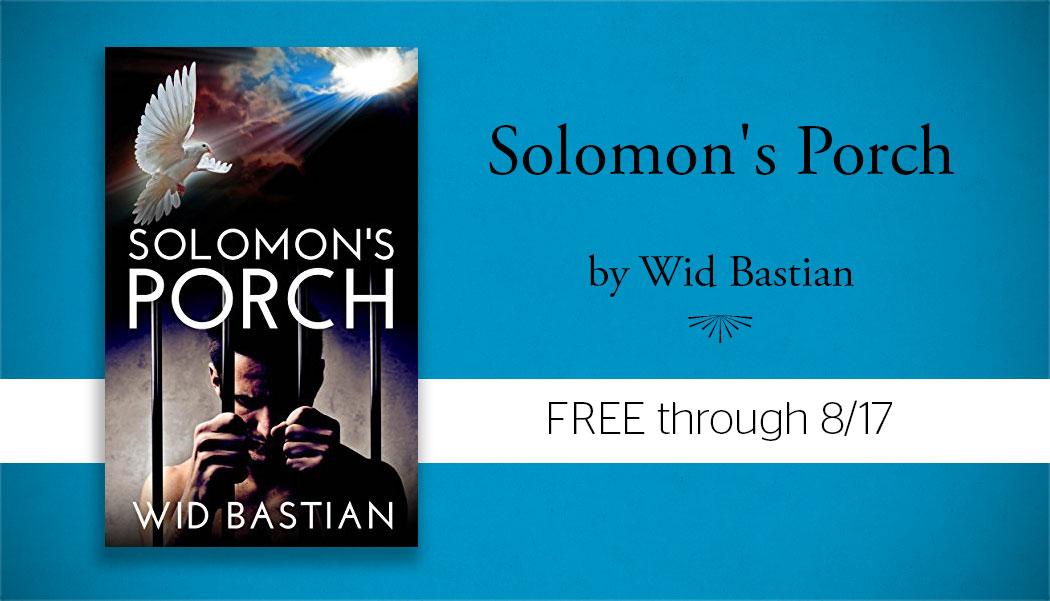 free kindleebook solomon s porch a christian suspense