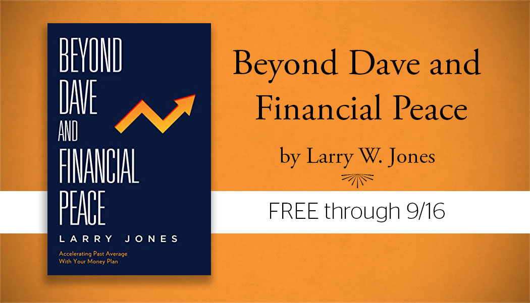 free kindleebook beyond dave and financial peace