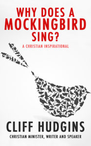 Why Does a Mockingbird Sing by Cliff Hudgins