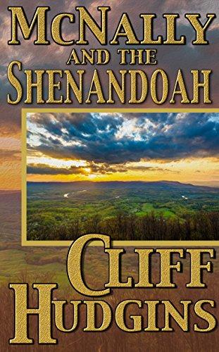 McNally And The Shenandoah by Cliff Hudgins