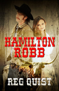 Hamilton Robb by Reg Quist