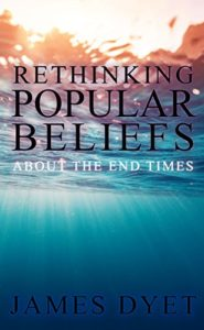 Rethinking Popular Beliefs by James Dyet