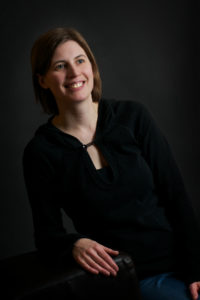 Author Samantha Adkins