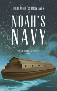 Noah's Navy by Douglas Hirt and Terry James