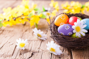What Does Easter Mean to Me? by Reg Quist