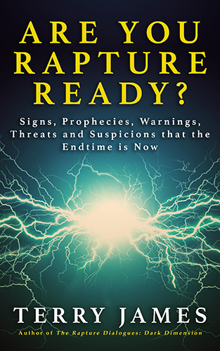 Are You Rapture Ready? by Terry James