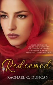 Redeemed by Rachael C. Duncan
